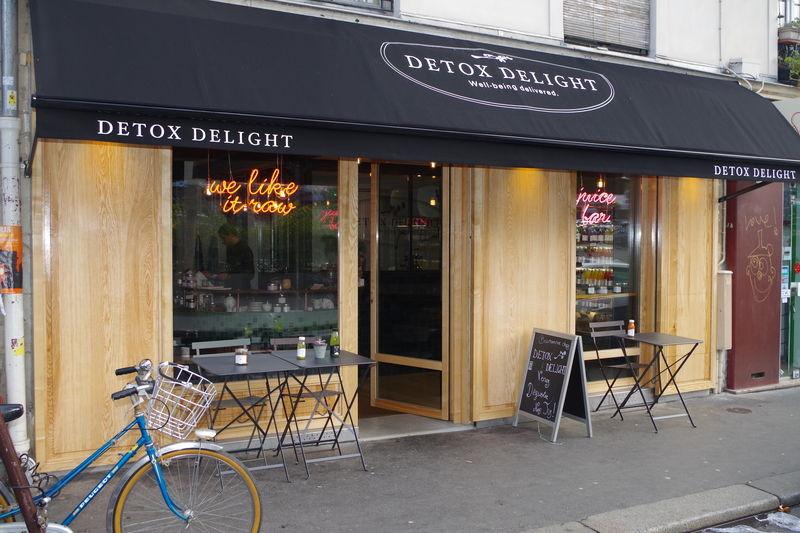 Detox Delight